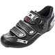Sidi Alba Shoes Women Black/Black